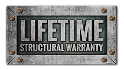 Lifetime Structural Warranty Icon