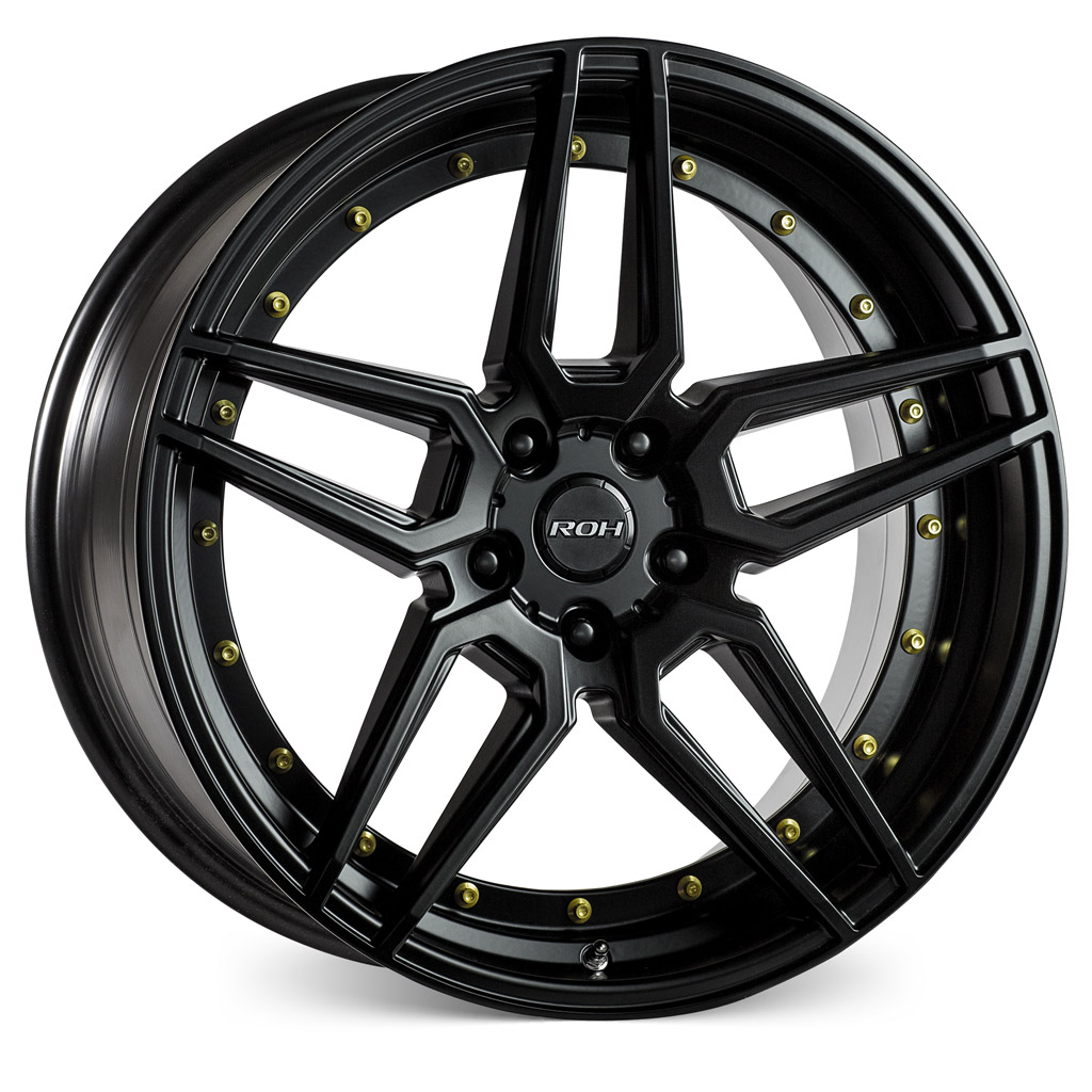 Roh Wheels Ro1