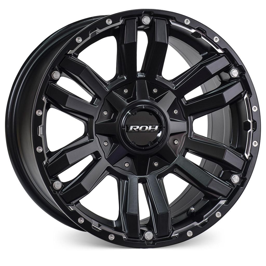 ROH Wheels – Vapour
