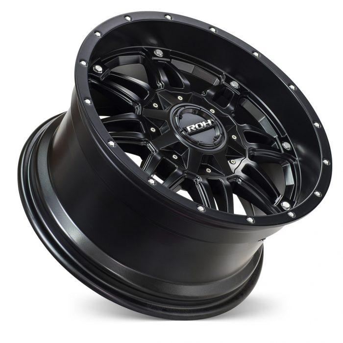 Assassin wheel Concave