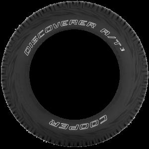 All Terrain Tyre