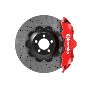 Performance Disc Brake