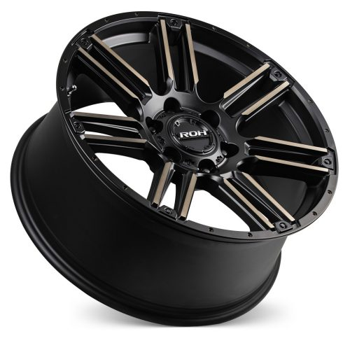 ROH Apache 4x4 wheel concave