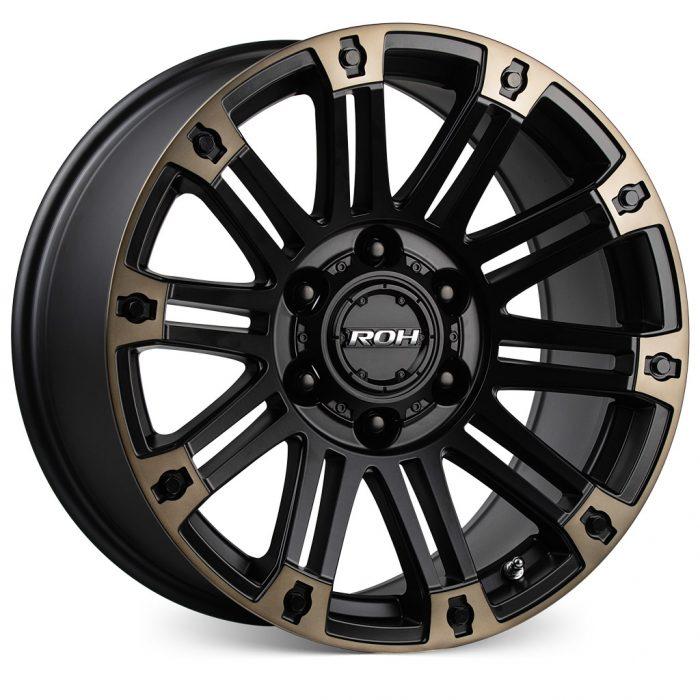 ROH Hostile off-road wheel
