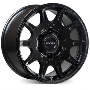 View Wheel