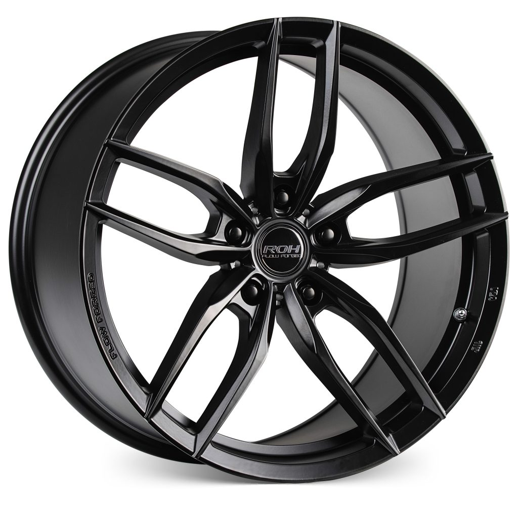 ROH RF3 Flow Forged rim