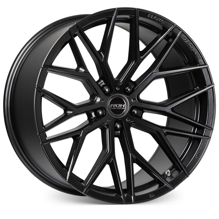ROH RF4 Flow Forged rim