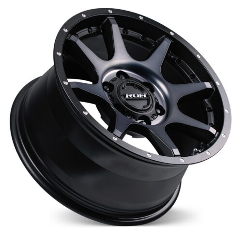 ROH Trophy 4x4 wheel concave