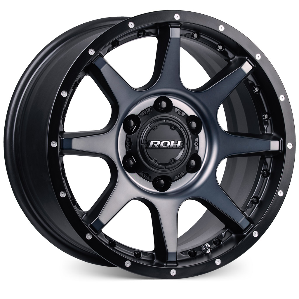 ROH Trophy off-road wheel