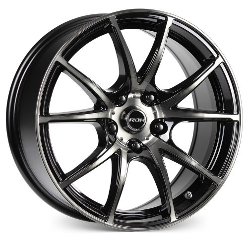 ROH SprintR alloy wheel