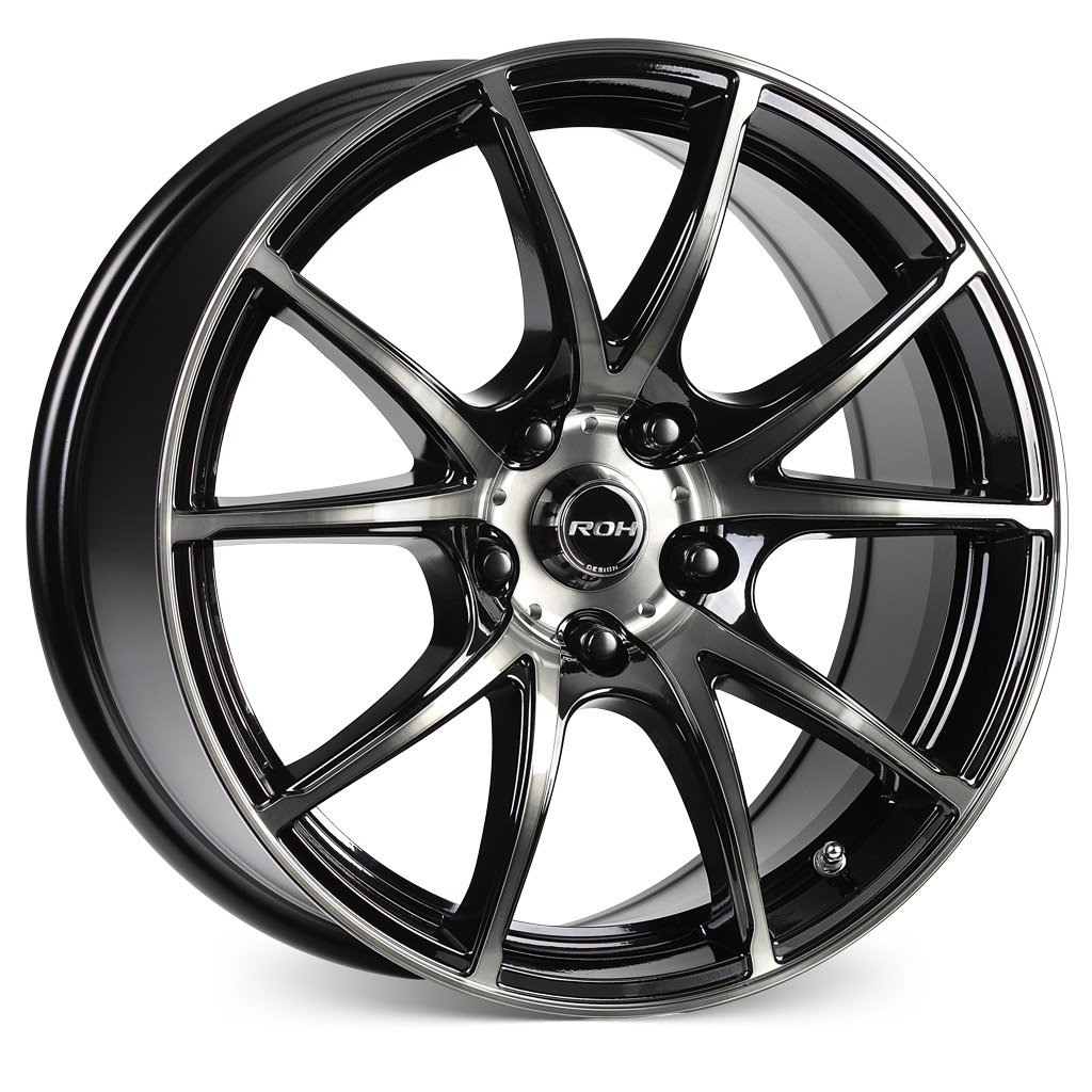 ROH SprintR alloy wheel