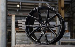 Forza wheel in Warehouse